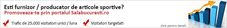 Promoveaza-te prin portalul Salabucuresti.ro