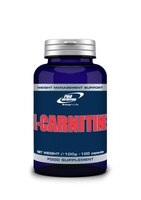 L-Carnitine ProNutrition