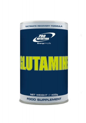 Glutamina ProNutrition