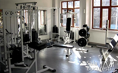 Club GYM House