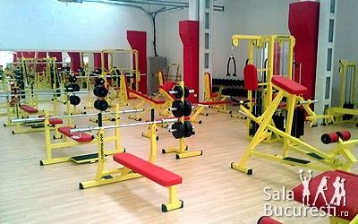 Griff Gym