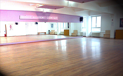 Wilmark Dance Academy Center