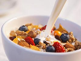 Ce trebuie sa servesti la micul dejun?