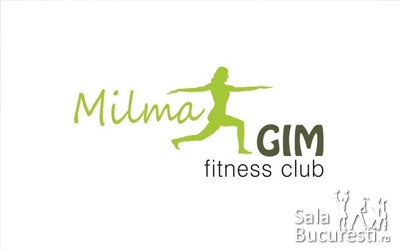 Milma Gim Fitness Club