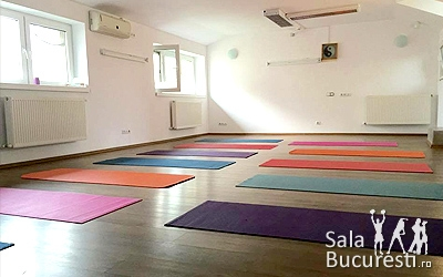 Yoga for Happy People