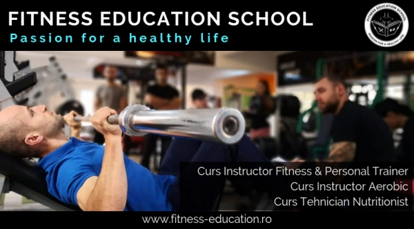 Fitness Education School