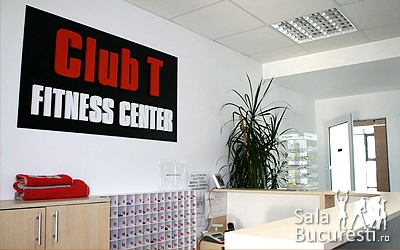 Club T Fitness