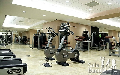 My Gym and Spa